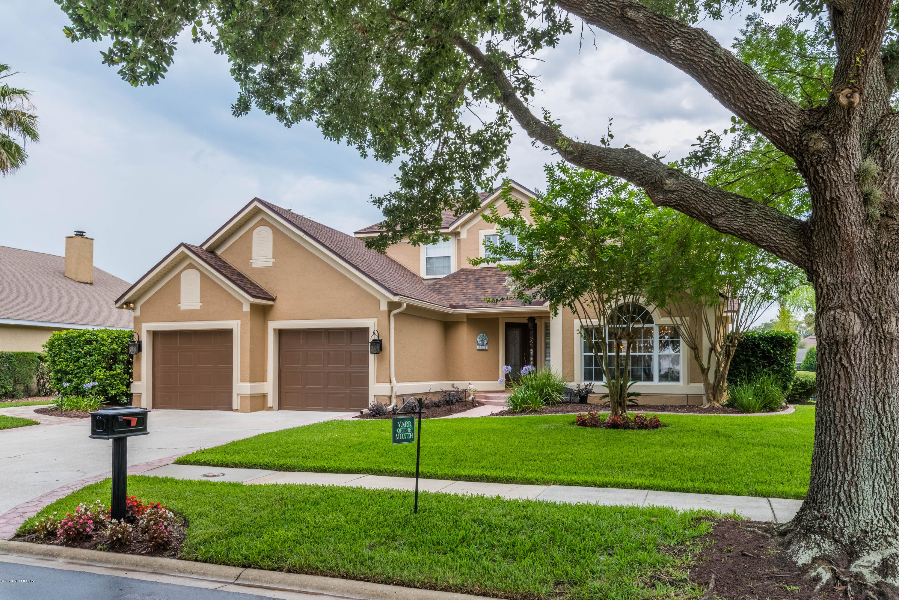 4402 SEABREEZE, JACKSONVILLE, FLORIDA 32250, 4 Bedrooms Bedrooms, ,2 BathroomsBathrooms,Residential - single family,For sale,SEABREEZE,941172