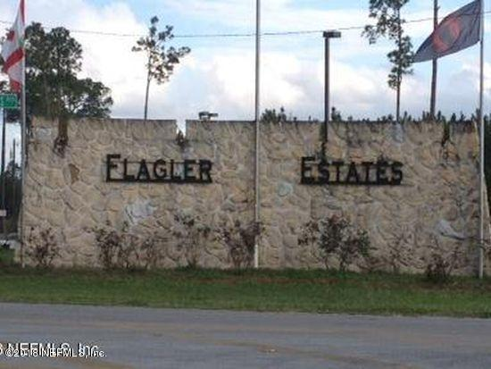 4425 KRISTEN, HASTINGS, FLORIDA 32145, ,Vacant land,For sale,KRISTEN,941240