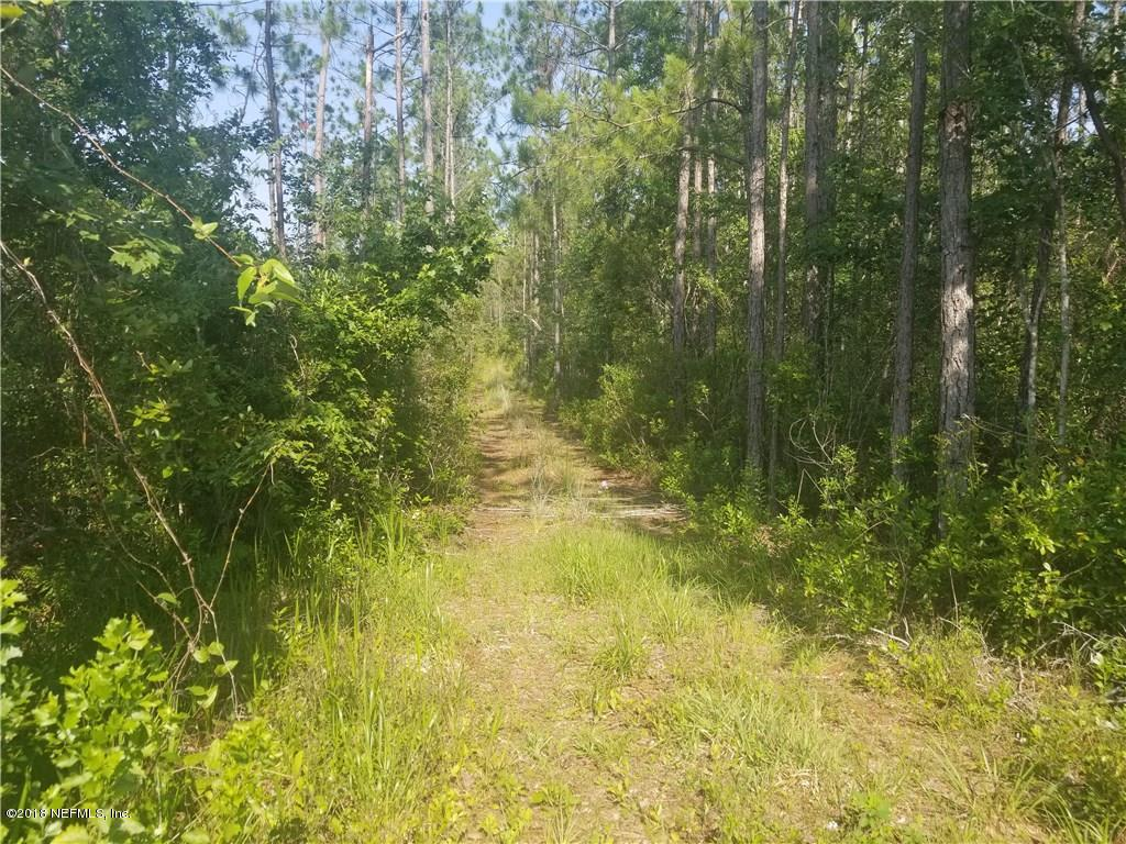 0 COUNTY ROAD 108, HILLIARD, FLORIDA 32046, ,Vacant land,For sale,COUNTY ROAD 108,941481