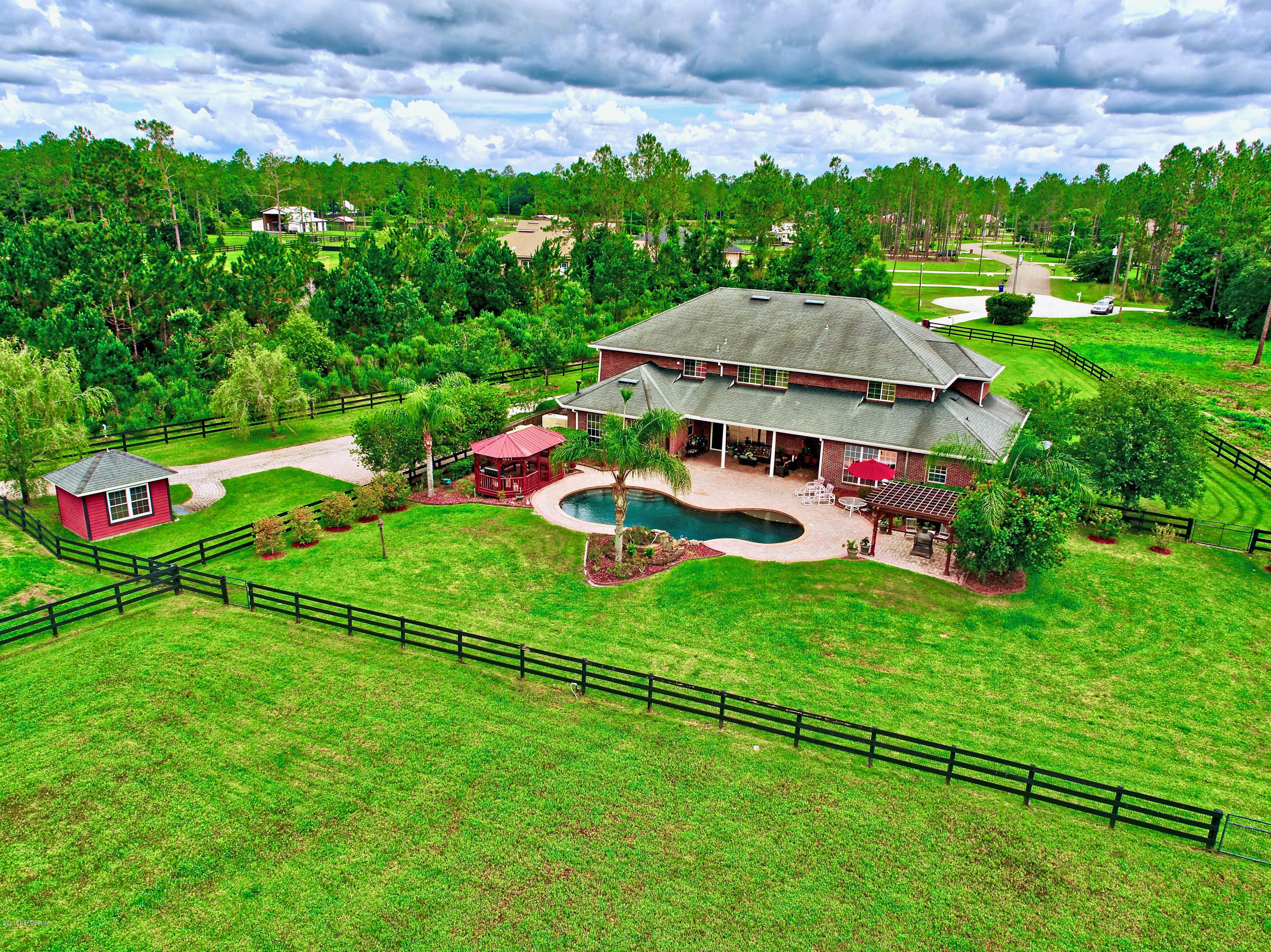 243 TOWERS RANCH, ST AUGUSTINE, FLORIDA 32092, 5 Bedrooms Bedrooms, ,6 BathroomsBathrooms,Residential - single family,For sale,TOWERS RANCH,940469