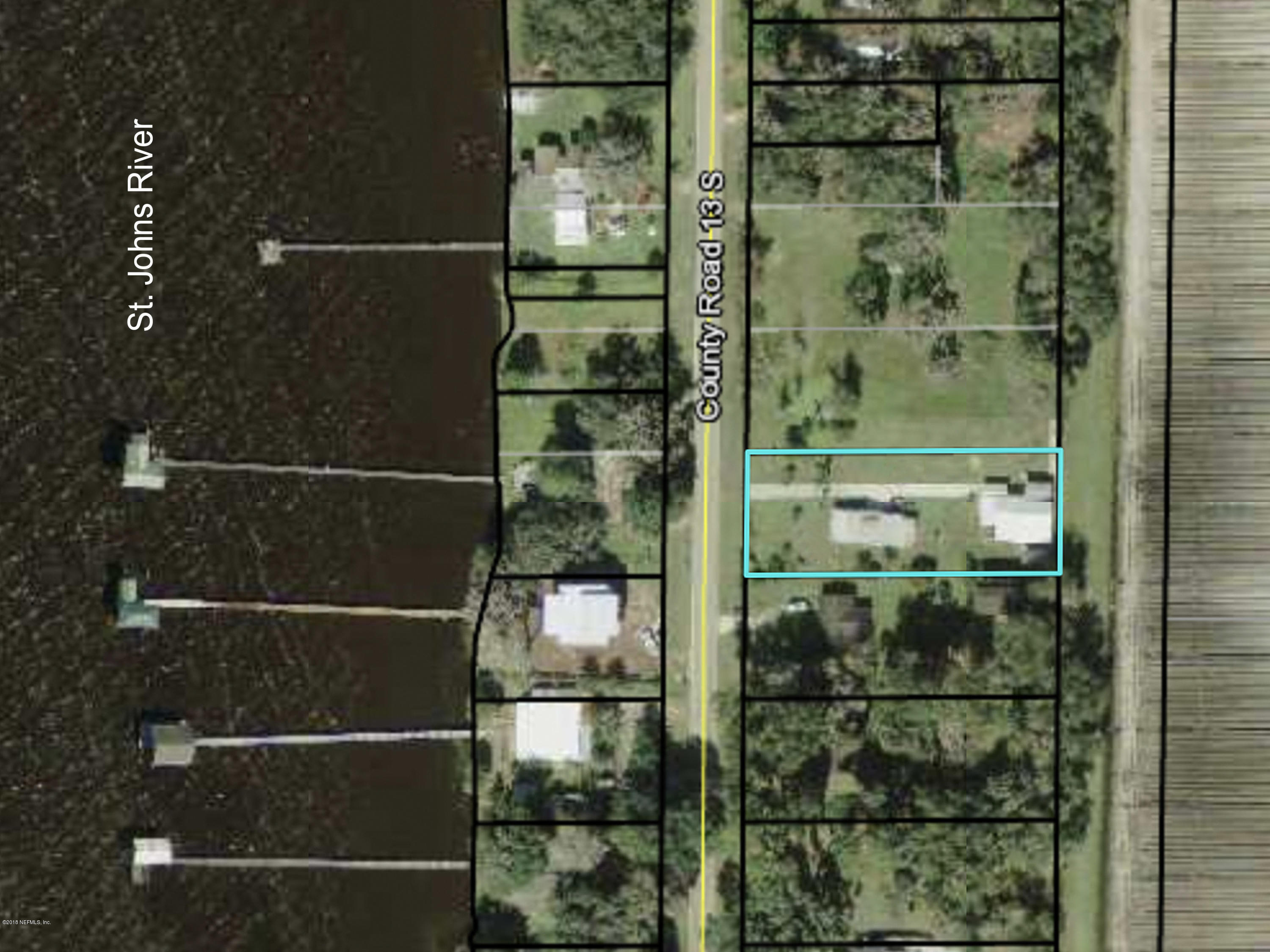 1232 COUNTY ROAD 13 ST AUGUSTINE - 1