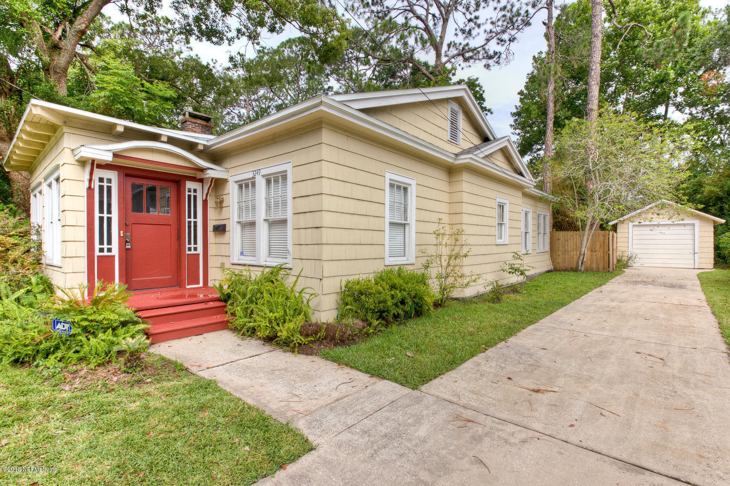 3249 RANDALL, JACKSONVILLE, FLORIDA 32205, 2 Bedrooms Bedrooms, ,2 BathroomsBathrooms,Residential - single family,For sale,RANDALL,942044