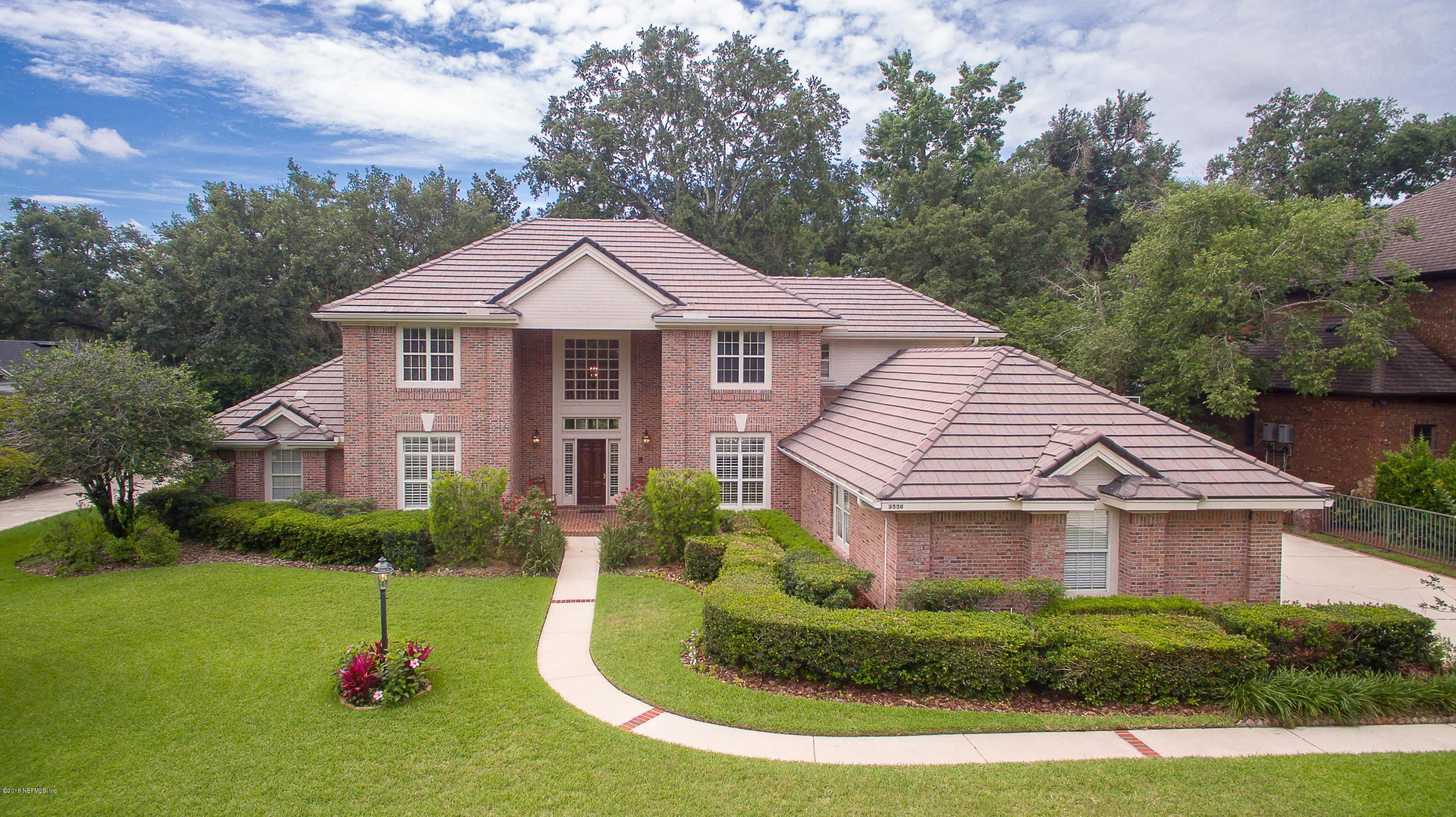 3556 SILVERY, JACKSONVILLE, FLORIDA 32217, 4 Bedrooms Bedrooms, ,5 BathroomsBathrooms,Residential - single family,For sale,SILVERY,942207