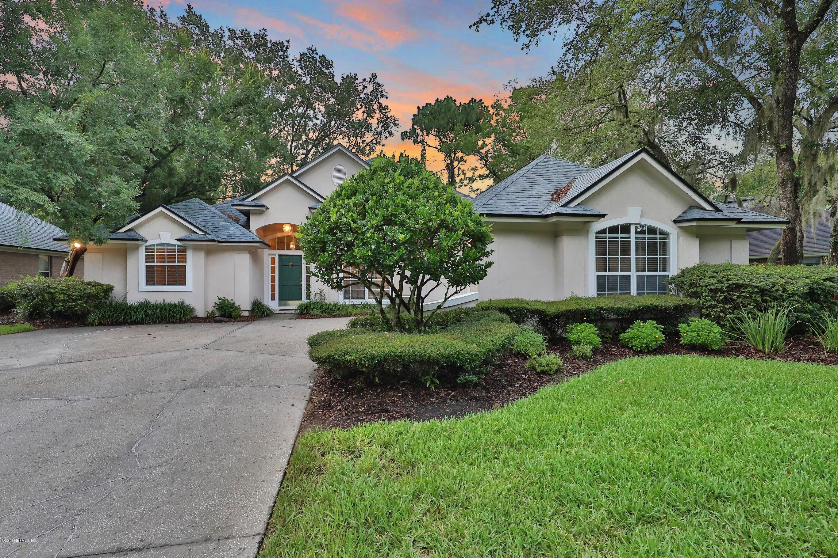 8646 ROLLING BROOK, JACKSONVILLE, FLORIDA 32256, 4 Bedrooms Bedrooms, ,2 BathroomsBathrooms,Residential - single family,For sale,ROLLING BROOK,942275