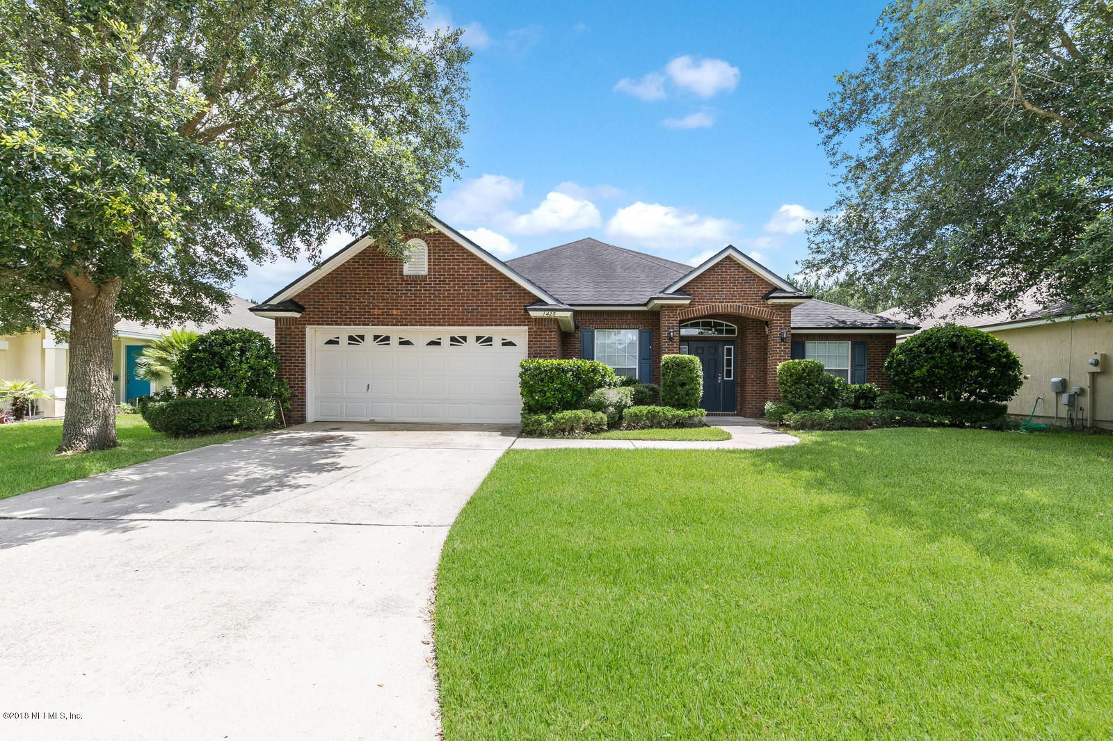 1425 CANOPY OAKS, ORANGE PARK, FLORIDA 32065, 4 Bedrooms Bedrooms, ,3 BathroomsBathrooms,Residential - single family,For sale,CANOPY OAKS,942325