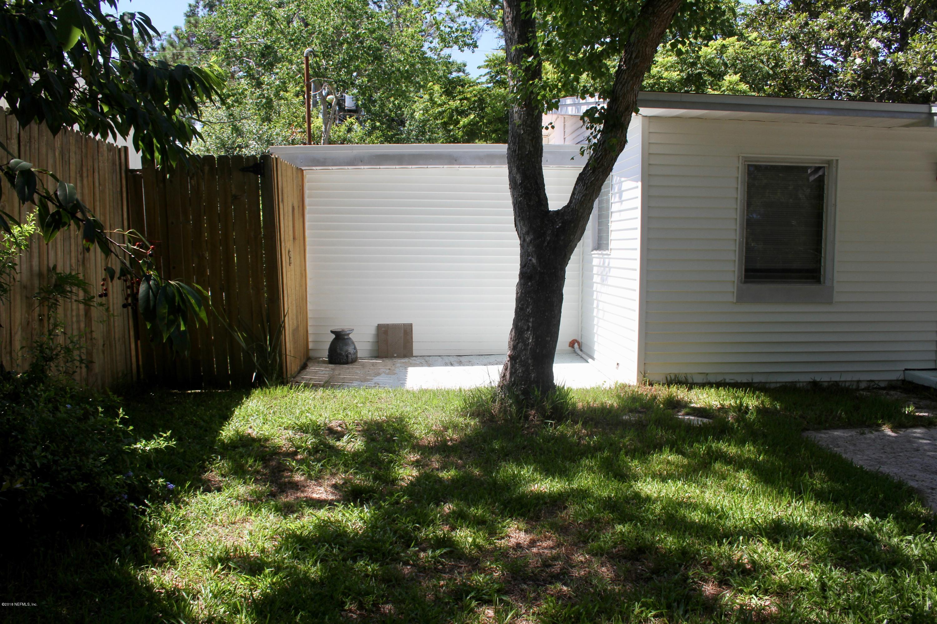 30 POINCIANA AVE ST AUGUSTINE - 30