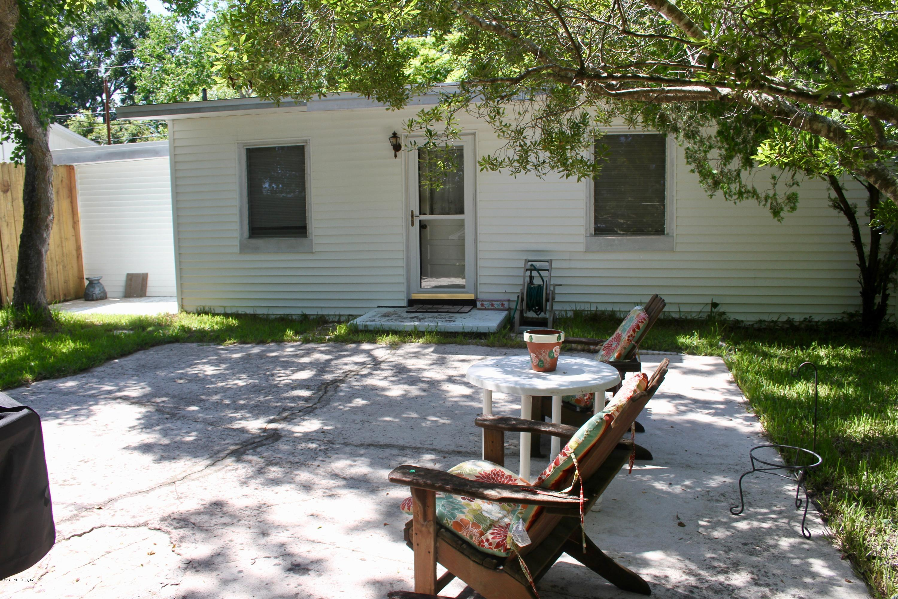 30 POINCIANA AVE ST AUGUSTINE - 31