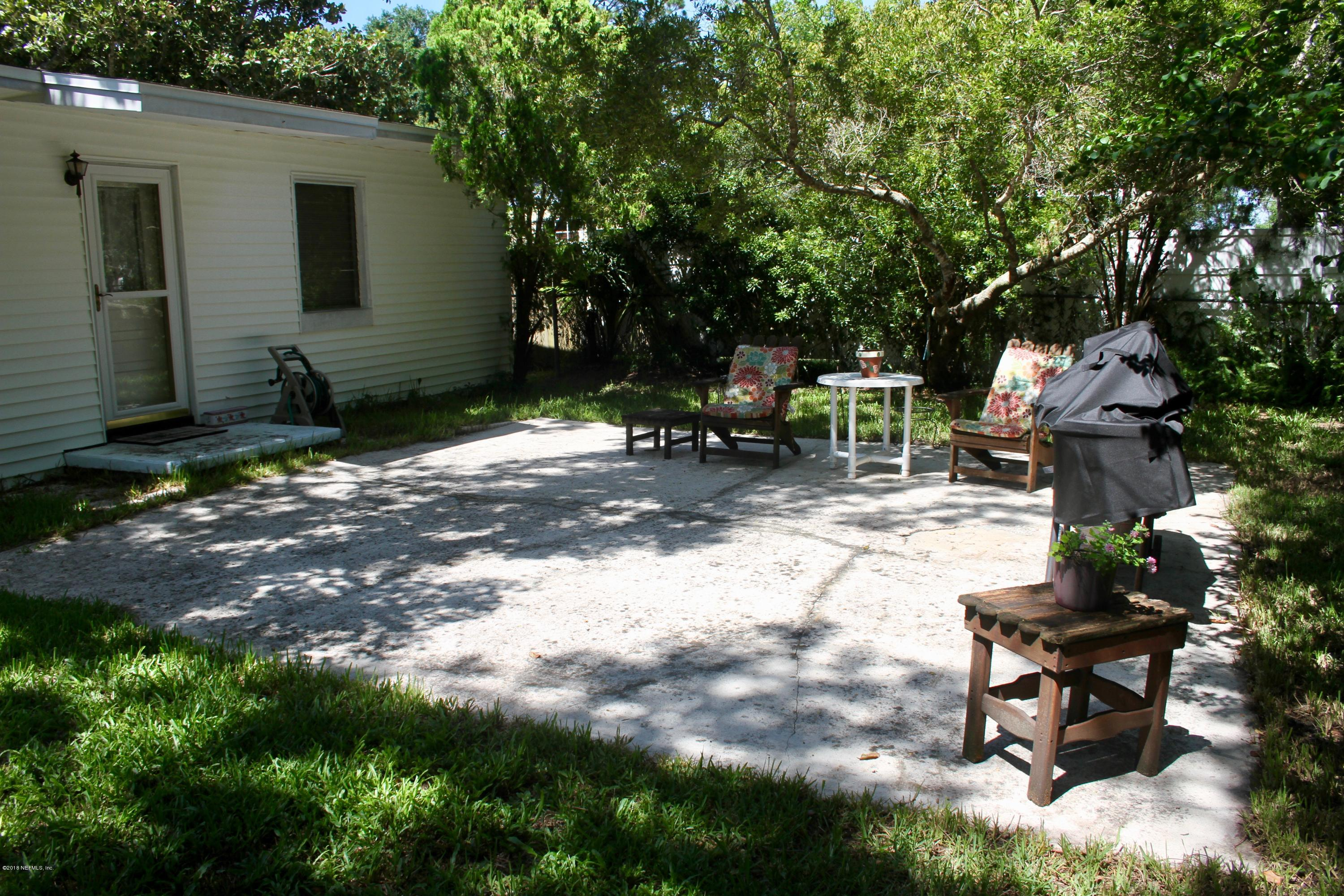 30 POINCIANA AVE ST AUGUSTINE - 32