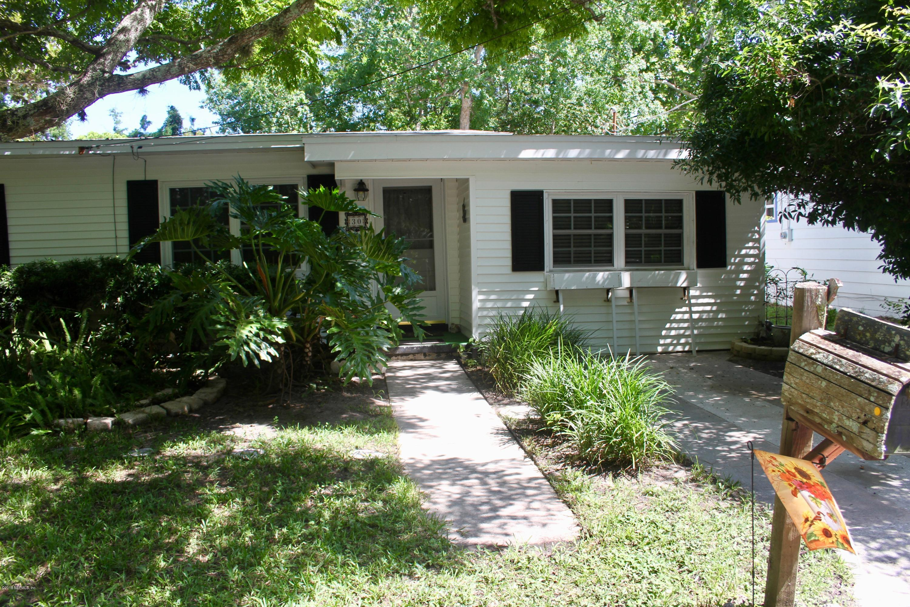 30 POINCIANA AVE ST AUGUSTINE - 2