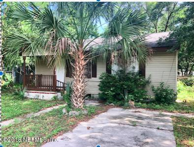 1565 22ND, JACKSONVILLE, FLORIDA 32206, 2 Bedrooms Bedrooms, ,1 BathroomBathrooms,Residential - single family,For sale,22ND,942516