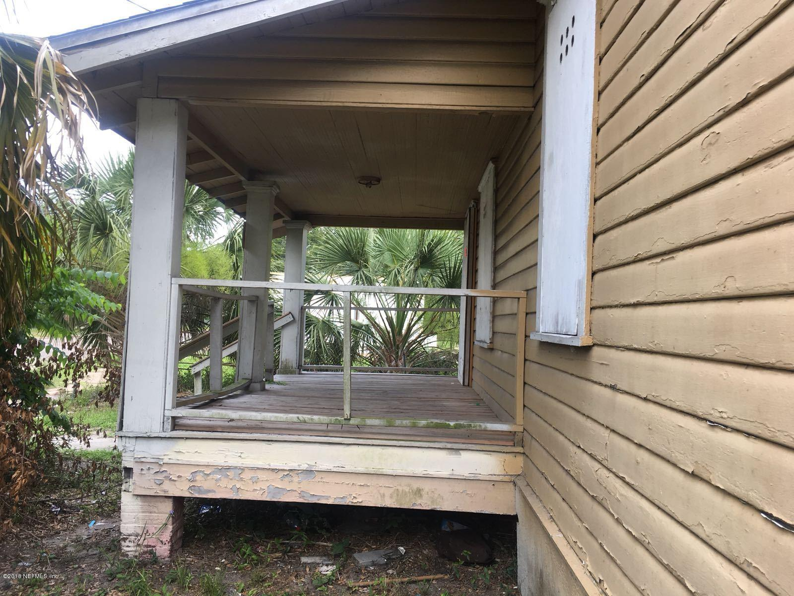 306 24TH, JACKSONVILLE, FLORIDA 32206, 3 Bedrooms Bedrooms, ,1 BathroomBathrooms,Residential - single family,For sale,24TH,942520