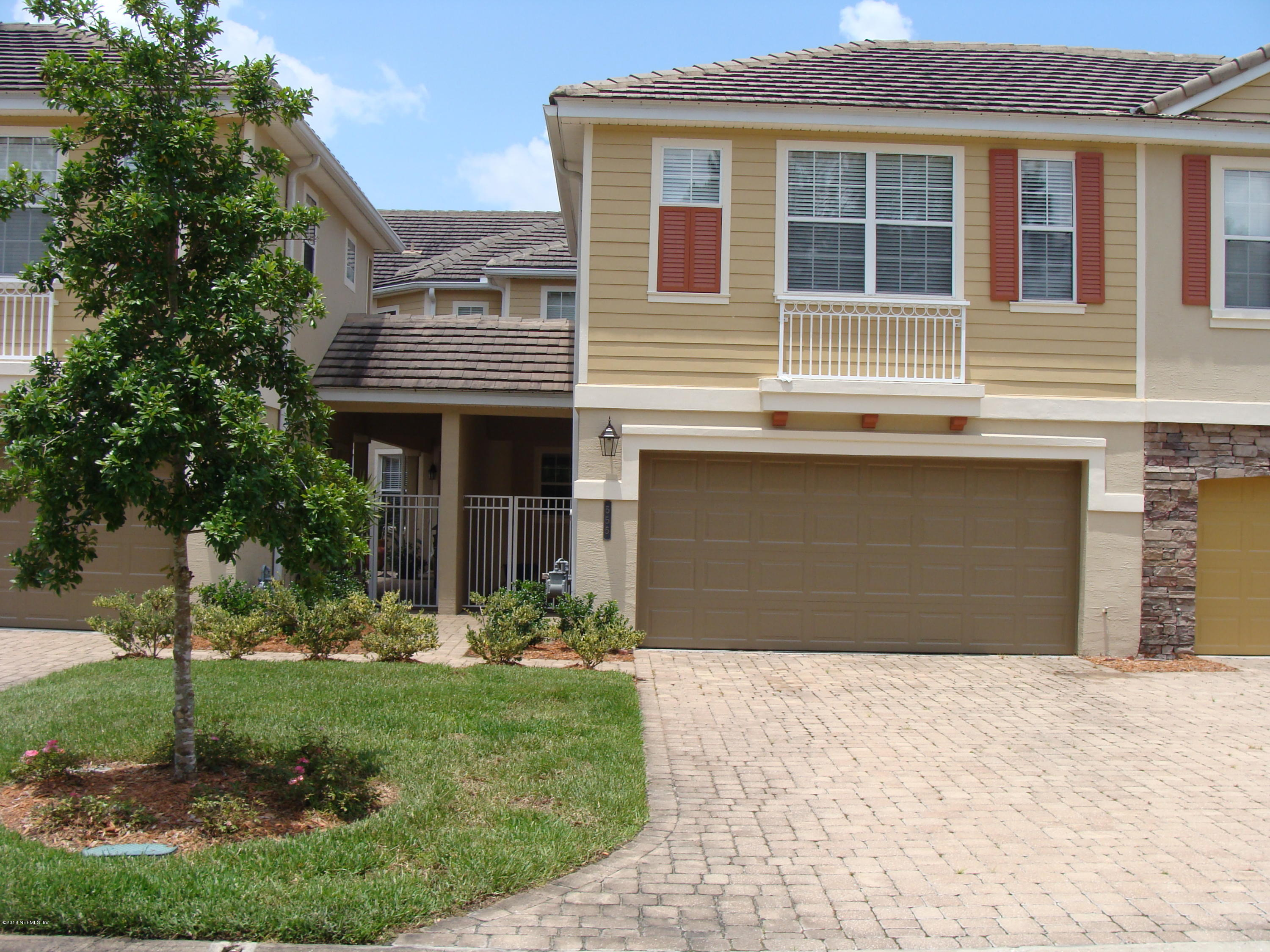 555 HEDGEWOOD DR ST AUGUSTINE - 47