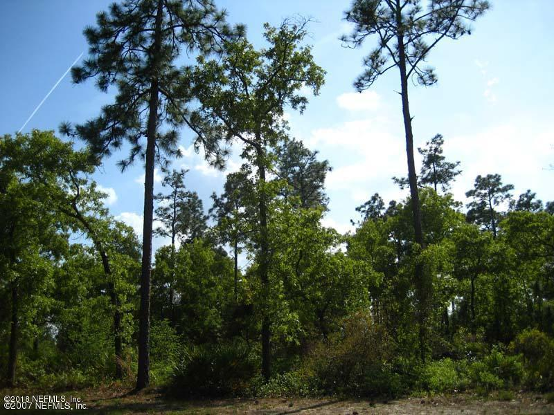 4522 HUNTERSTON, JACKSONVILLE, FLORIDA 32224, ,Vacant land,For sale,HUNTERSTON,941767