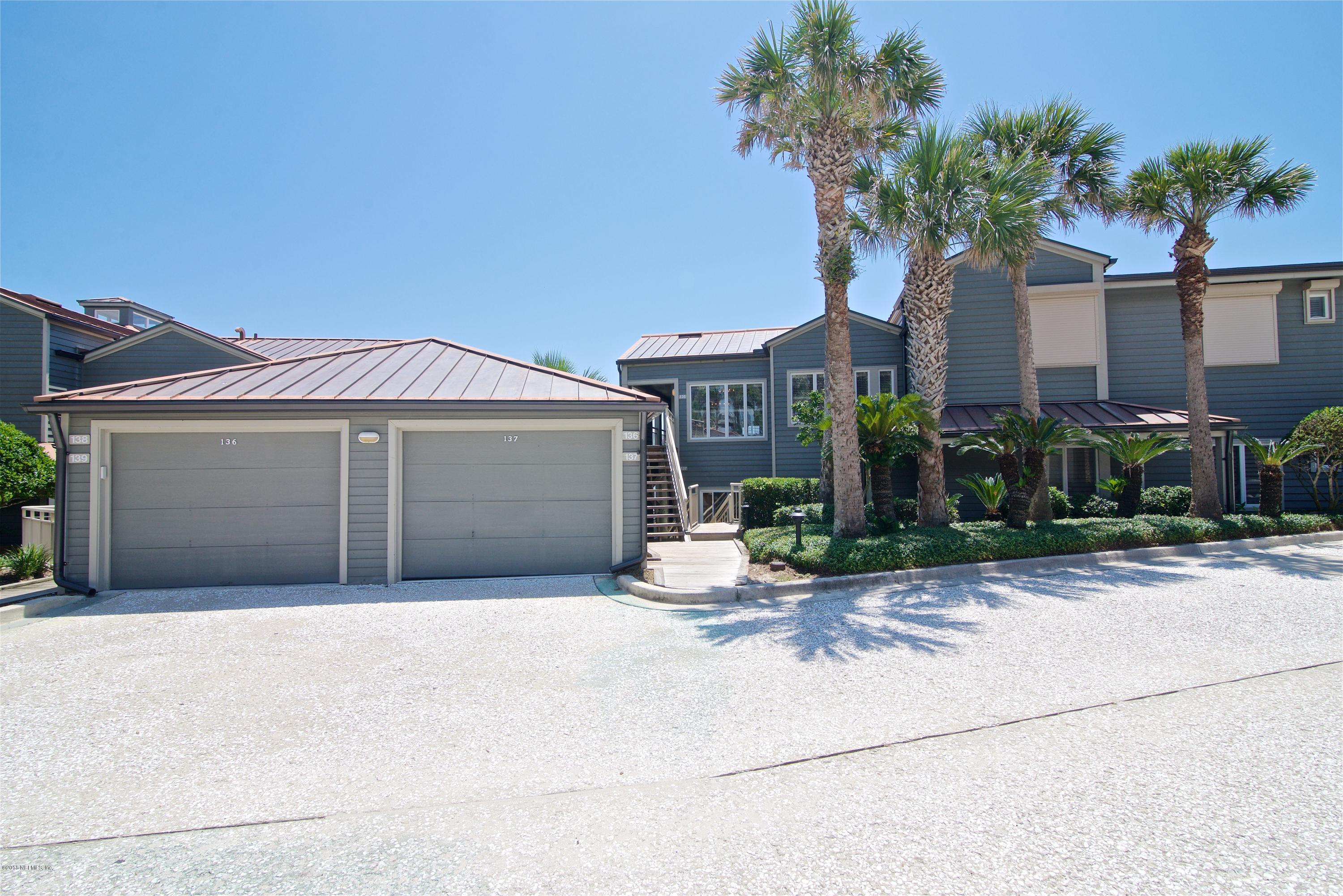 136 SEA HAMMOCK WAY PONTE VEDRA BEACH - 22