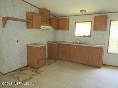 4905 FLAGLER ESTATES, HASTINGS, FLORIDA 32145, 3 Bedrooms Bedrooms, ,2 BathroomsBathrooms,Residential - mobile home,For sale,FLAGLER ESTATES,943242