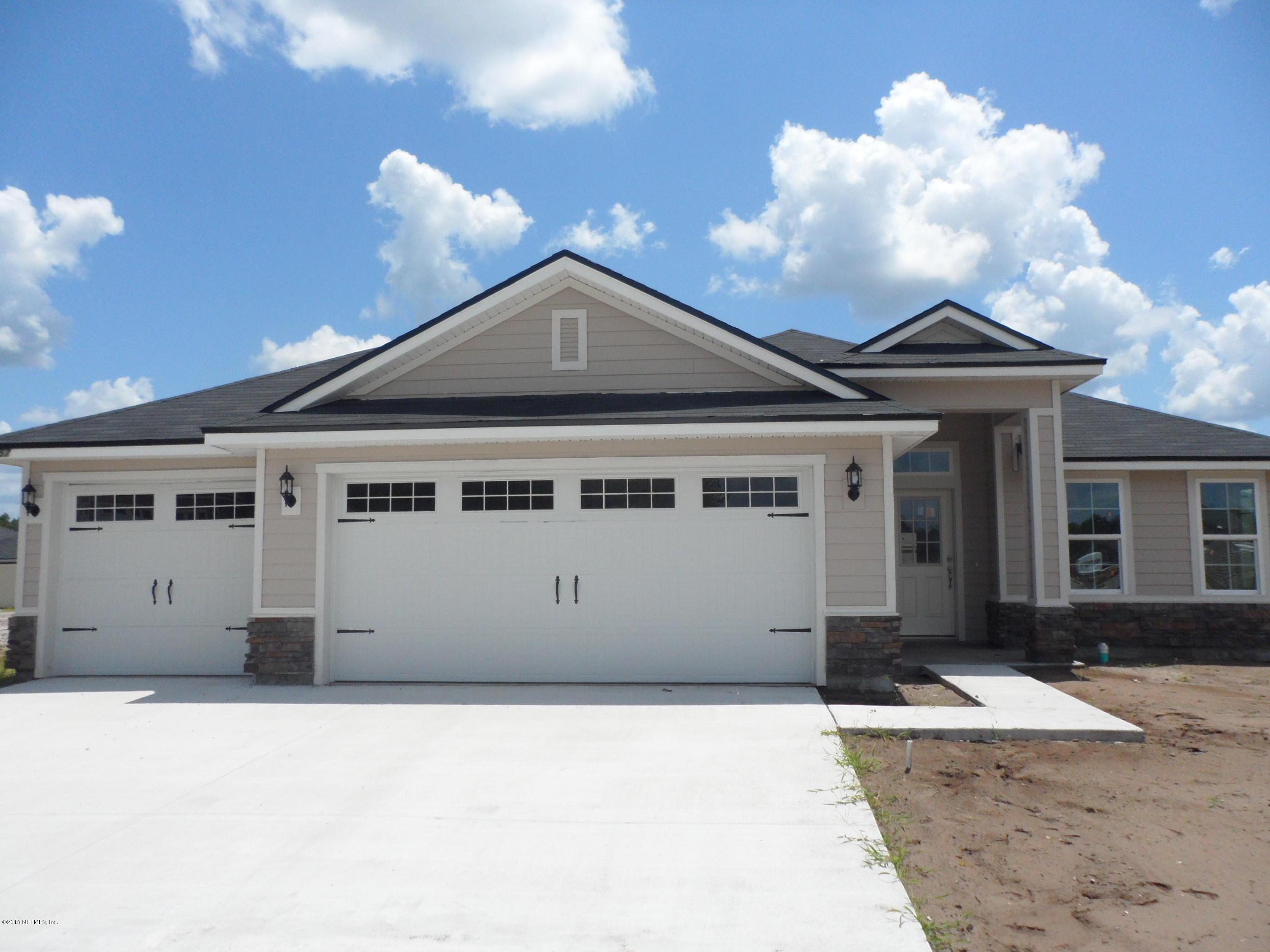 96357 GRANITE, YULEE, FLORIDA 32097, 4 Bedrooms Bedrooms, ,3 BathroomsBathrooms,Residential - single family,For sale,GRANITE,924059