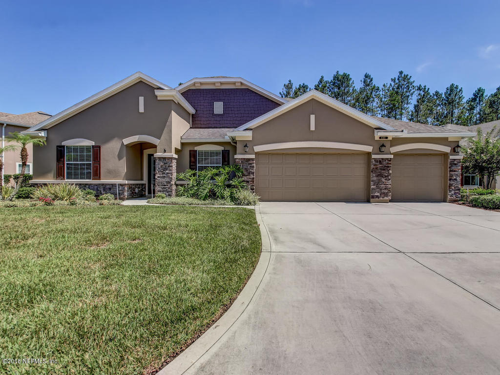 441  WILLOW WINDS PKWY, St Johns, Florida