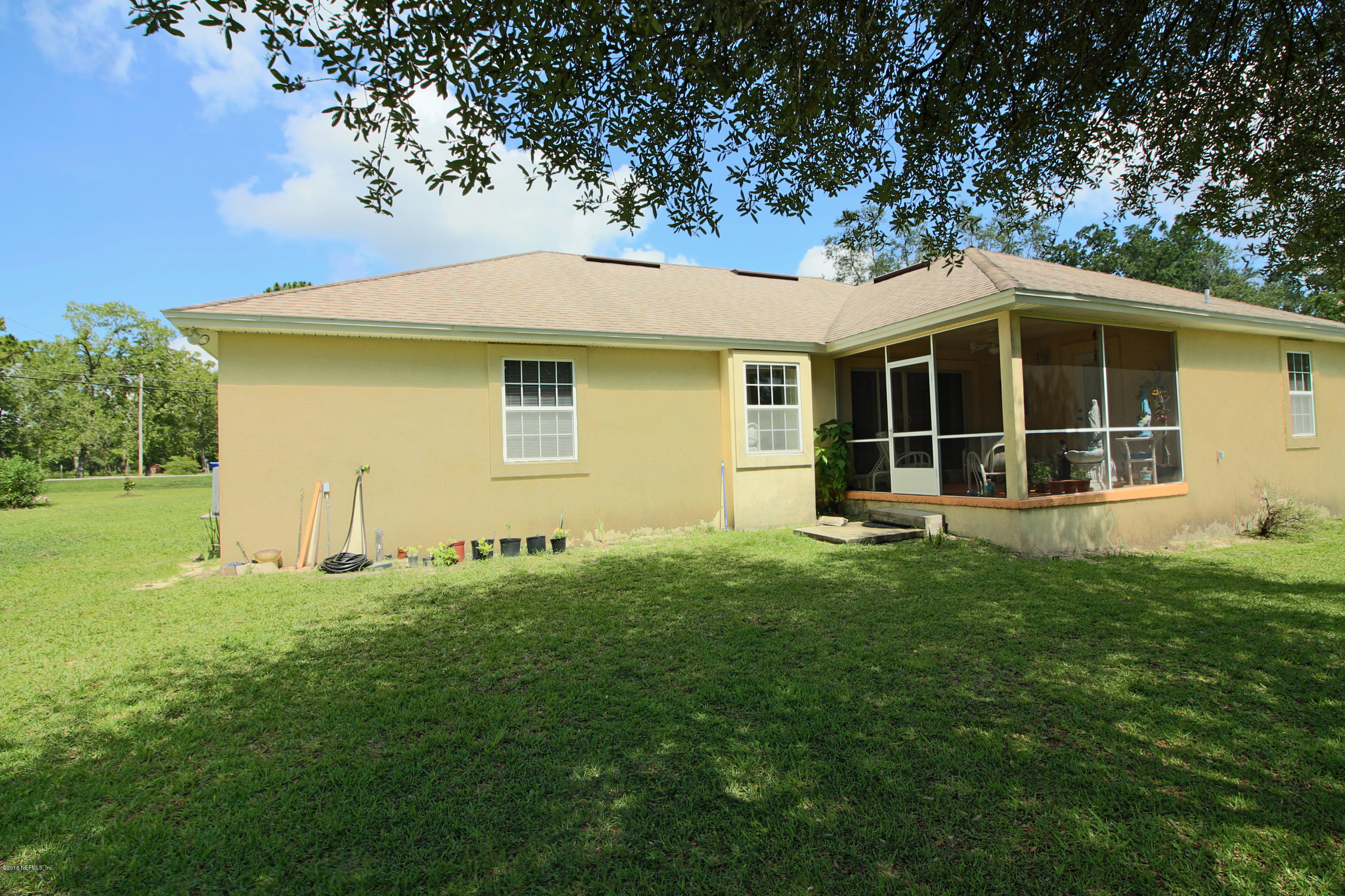 7665 SILVER SANDS, KEYSTONE HEIGHTS, FLORIDA 32656, 4 Bedrooms Bedrooms, ,3 BathroomsBathrooms,Residential - single family,For sale,SILVER SANDS,943236
