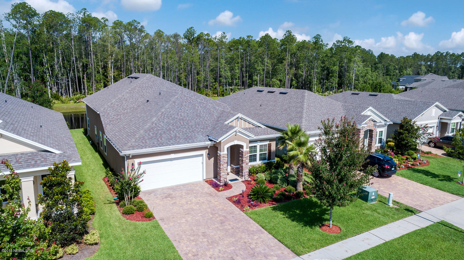 178 GRAY WOLF, JACKSONVILLE, FLORIDA 32081, 5 Bedrooms Bedrooms, ,3 BathroomsBathrooms,Residential - single family,For sale,GRAY WOLF,943744