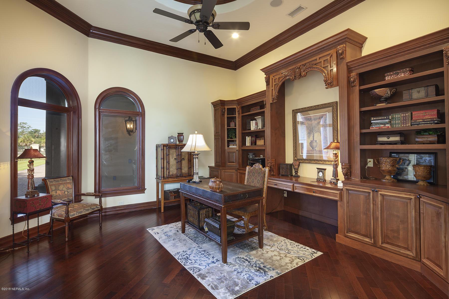 181 ROSCOE, PONTE VEDRA BEACH, FLORIDA 32082, 5 Bedrooms Bedrooms, ,7 BathroomsBathrooms,Residential - single family,For sale,ROSCOE,918986
