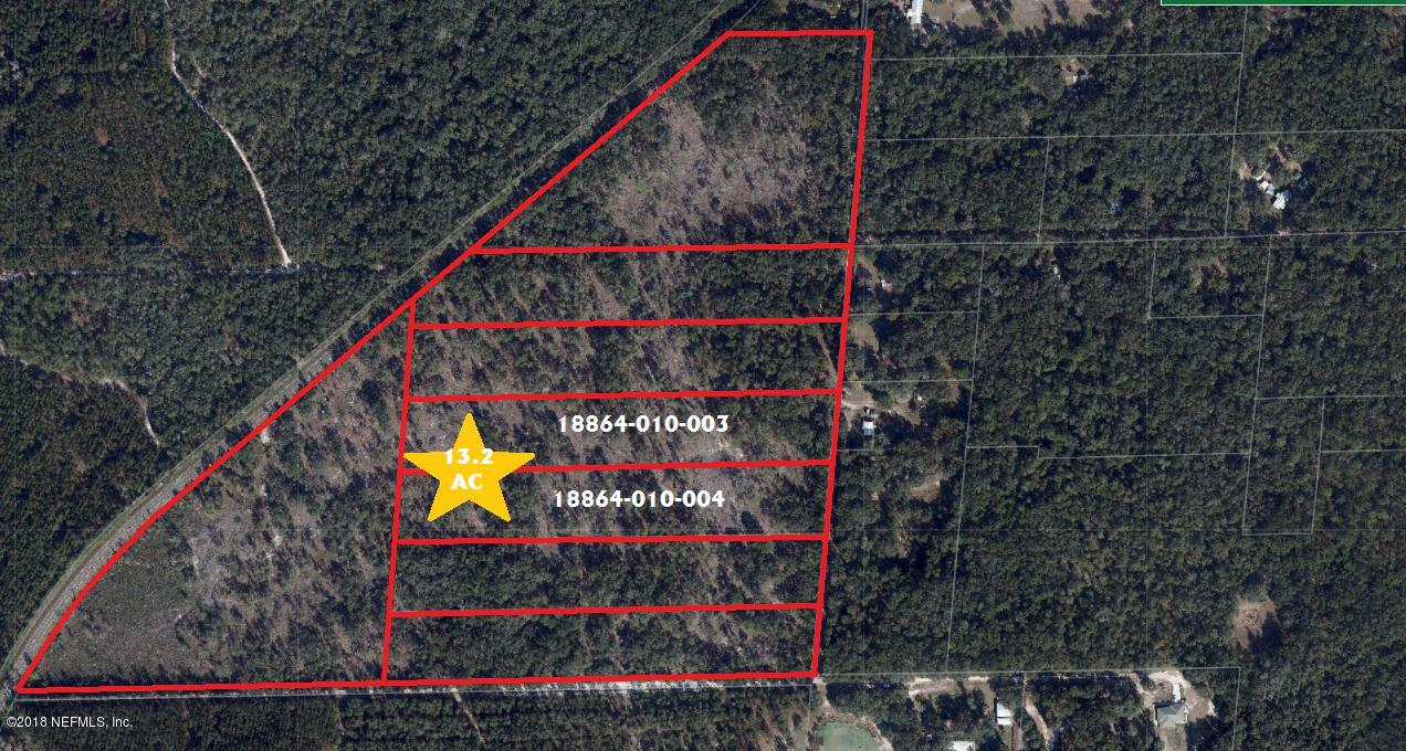 00 COUNTY ROAD 219-A, MELROSE, FLORIDA 32666, ,Vacant land,For sale,COUNTY ROAD 219-A,780138