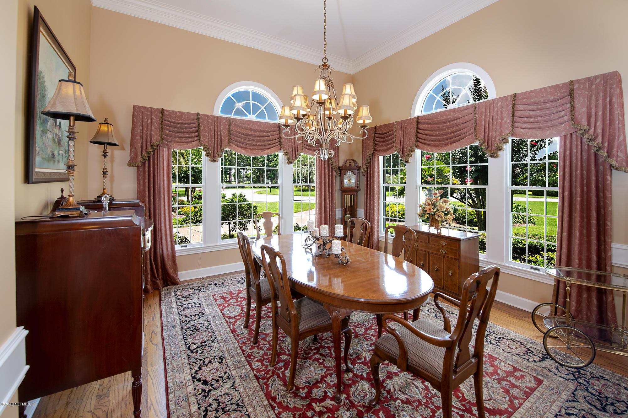 8039 WHISPER LAKE, PONTE VEDRA BEACH, FLORIDA 32082, 4 Bedrooms Bedrooms, ,3 BathroomsBathrooms,Residential - single family,For sale,WHISPER LAKE,944139