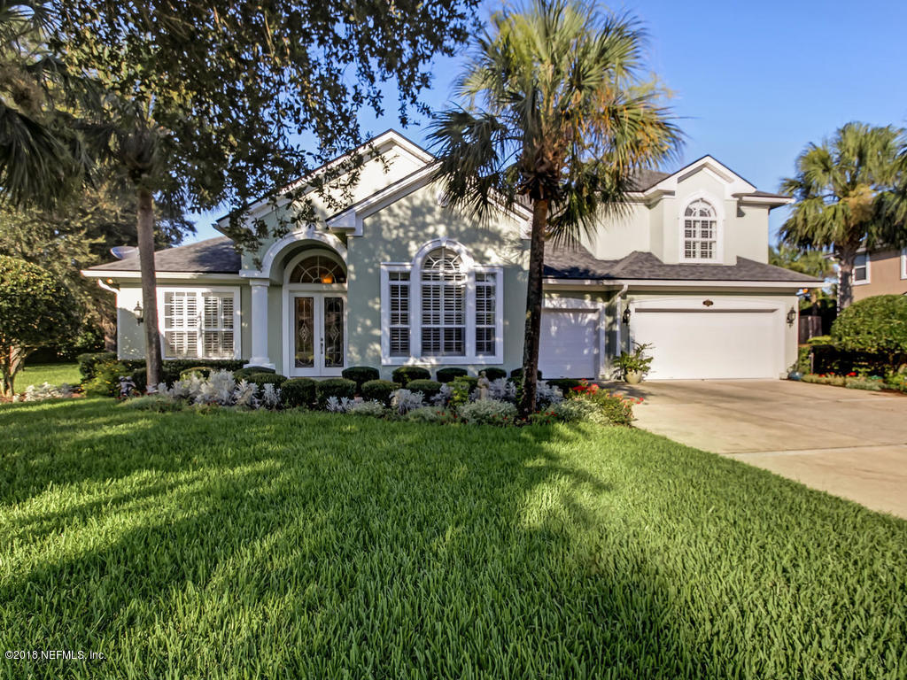 345 SEA LAKE LN PONTE VEDRA BEACH - 1