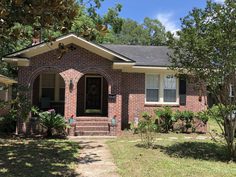 1665 BELMONTE, JACKSONVILLE, FLORIDA 32207, 3 Bedrooms Bedrooms, ,1 BathroomBathrooms,Residential - single family,For sale,BELMONTE,944841
