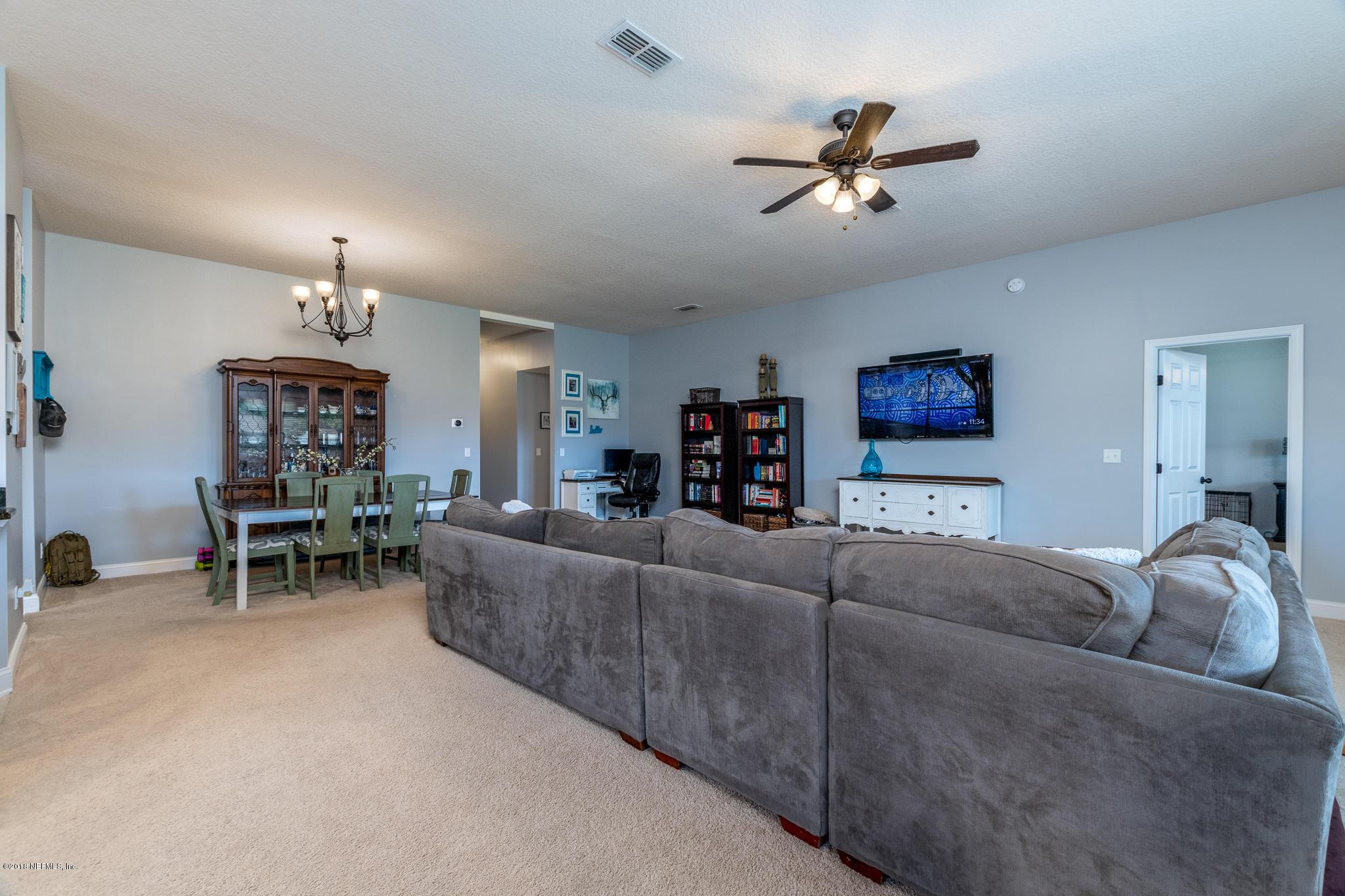 2955 VIANEY, GREEN COVE SPRINGS, FLORIDA 32043, 5 Bedrooms Bedrooms, ,3 BathroomsBathrooms,Residential - single family,For sale,VIANEY,944950