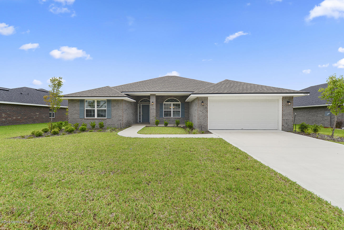 77204 LUMBER CREEK, YULEE, FLORIDA 32097, 4 Bedrooms Bedrooms, ,2 BathroomsBathrooms,Residential - single family,For sale,LUMBER CREEK,945371