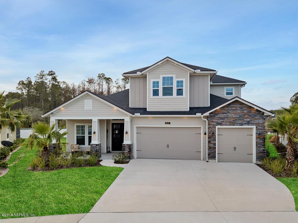 97 QUEENSLAND, PONTE VEDRA, FLORIDA 32081, 5 Bedrooms Bedrooms, ,4 BathroomsBathrooms,Residential - single family,For sale,QUEENSLAND,946792