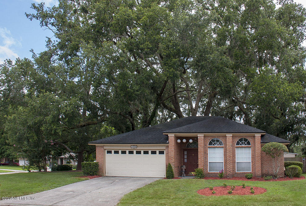Photo of 11916 GRAN MEADOWS, JACKSONVILLE, FL 32258