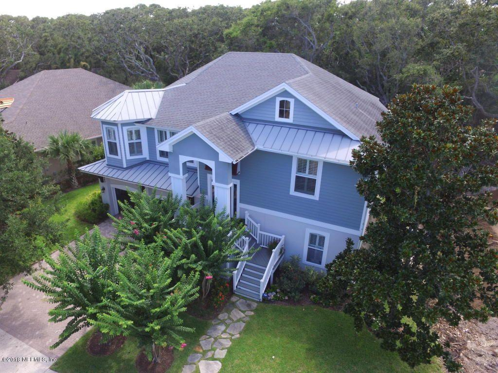 489 OCEAN FOREST, ST AUGUSTINE, FLORIDA 32080, 4 Bedrooms Bedrooms, ,3 BathroomsBathrooms,Residential - single family,For sale,OCEAN FOREST,948221