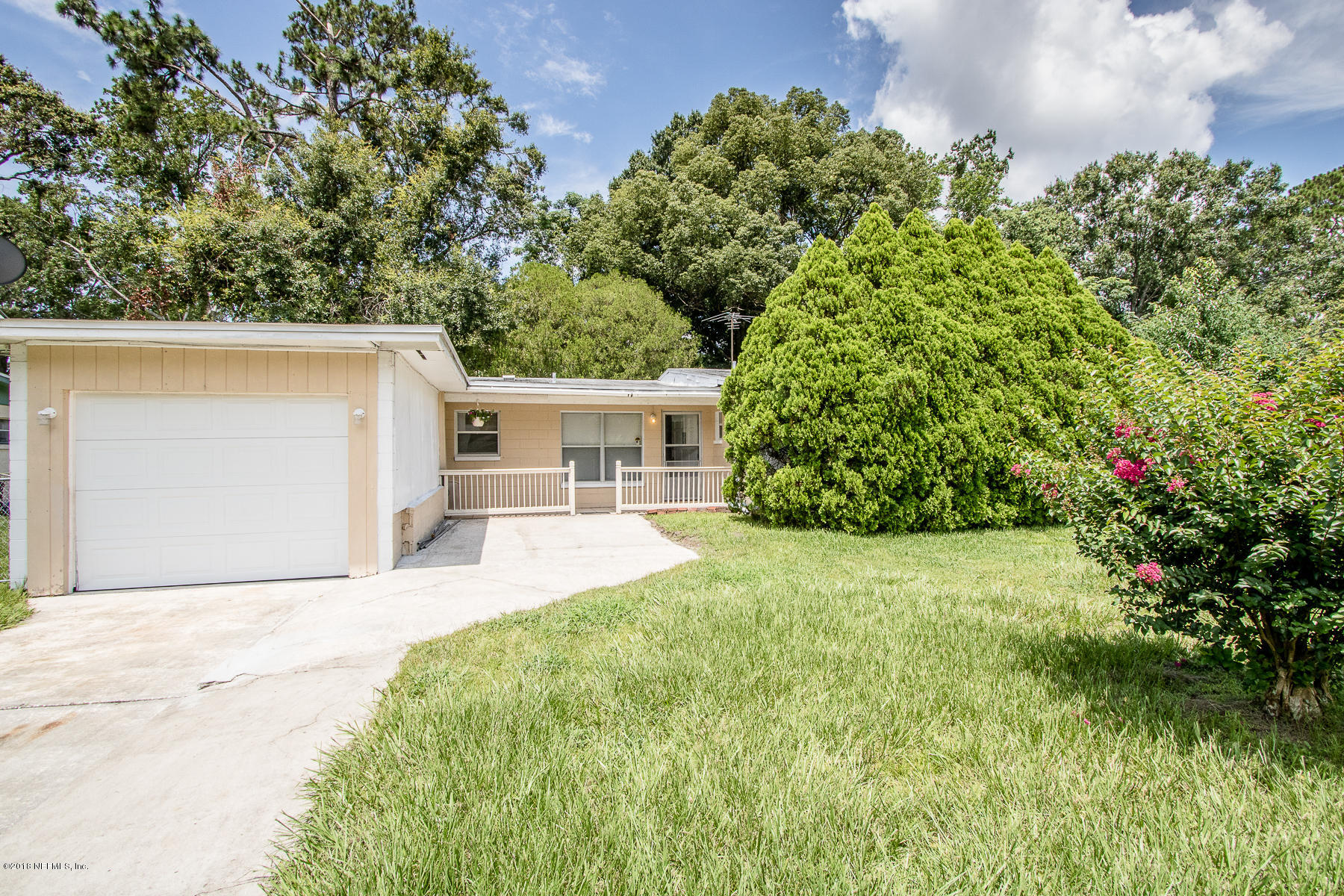 4748 REDSTONE, JACKSONVILLE, FLORIDA 32210, 3 Bedrooms Bedrooms, ,2 BathroomsBathrooms,Residential - single family,For sale,REDSTONE,946202