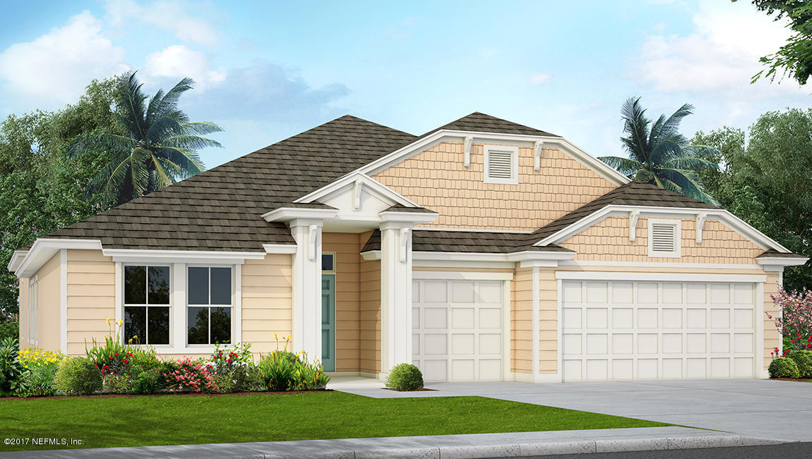 352 PONDEROSA, JACKSONVILLE, FLORIDA 32218, 4 Bedrooms Bedrooms, ,3 BathroomsBathrooms,Residential - single family,For sale,PONDEROSA,946219