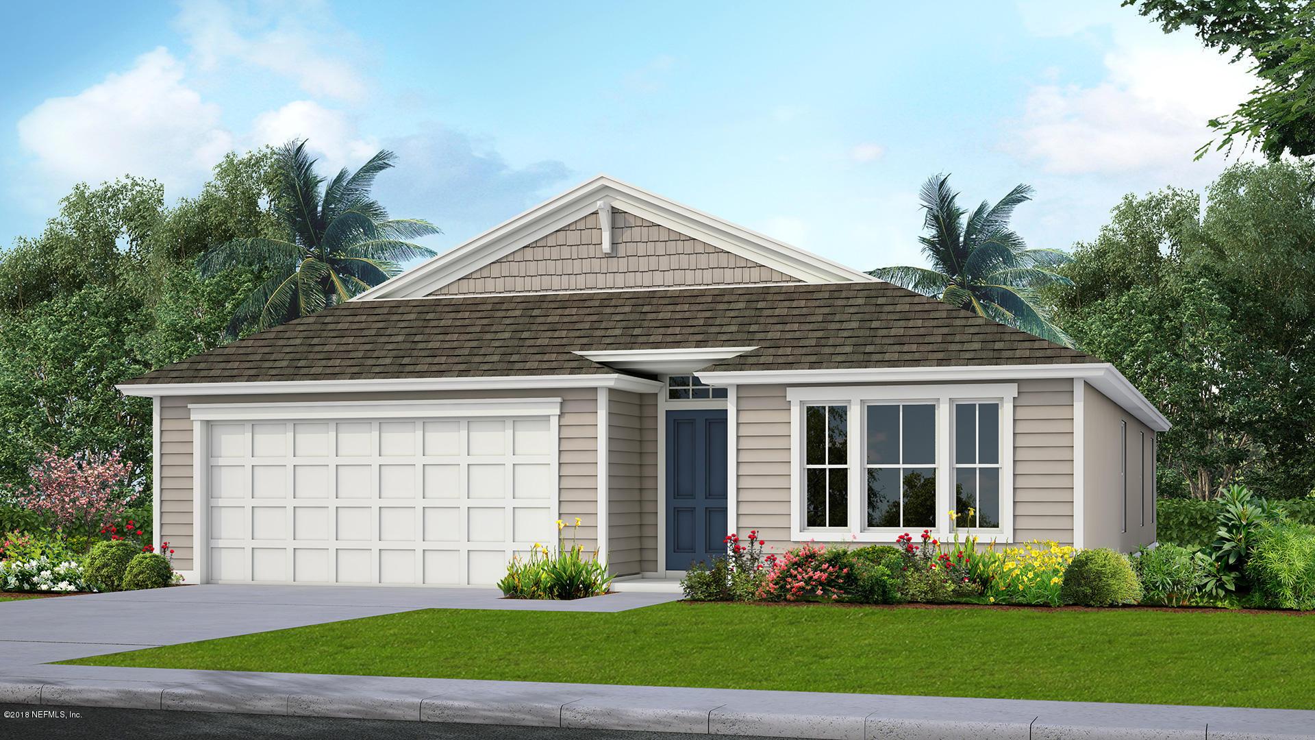 313 PONDEROSA, JACKSONVILLE, FLORIDA 32218, 4 Bedrooms Bedrooms, ,2 BathroomsBathrooms,Residential - single family,For sale,PONDEROSA,946224