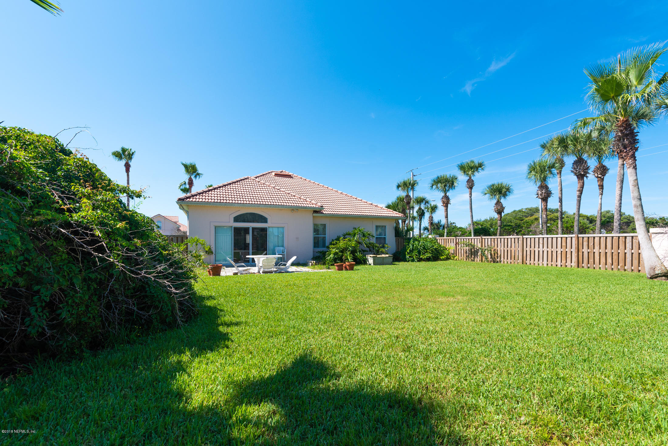 112 SEA GARDEN CT ST AUGUSTINE - 36