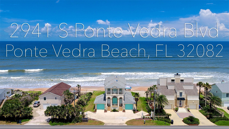 2941 PONTE VEDRA BLVD PONTE VEDRA BEACH - 43