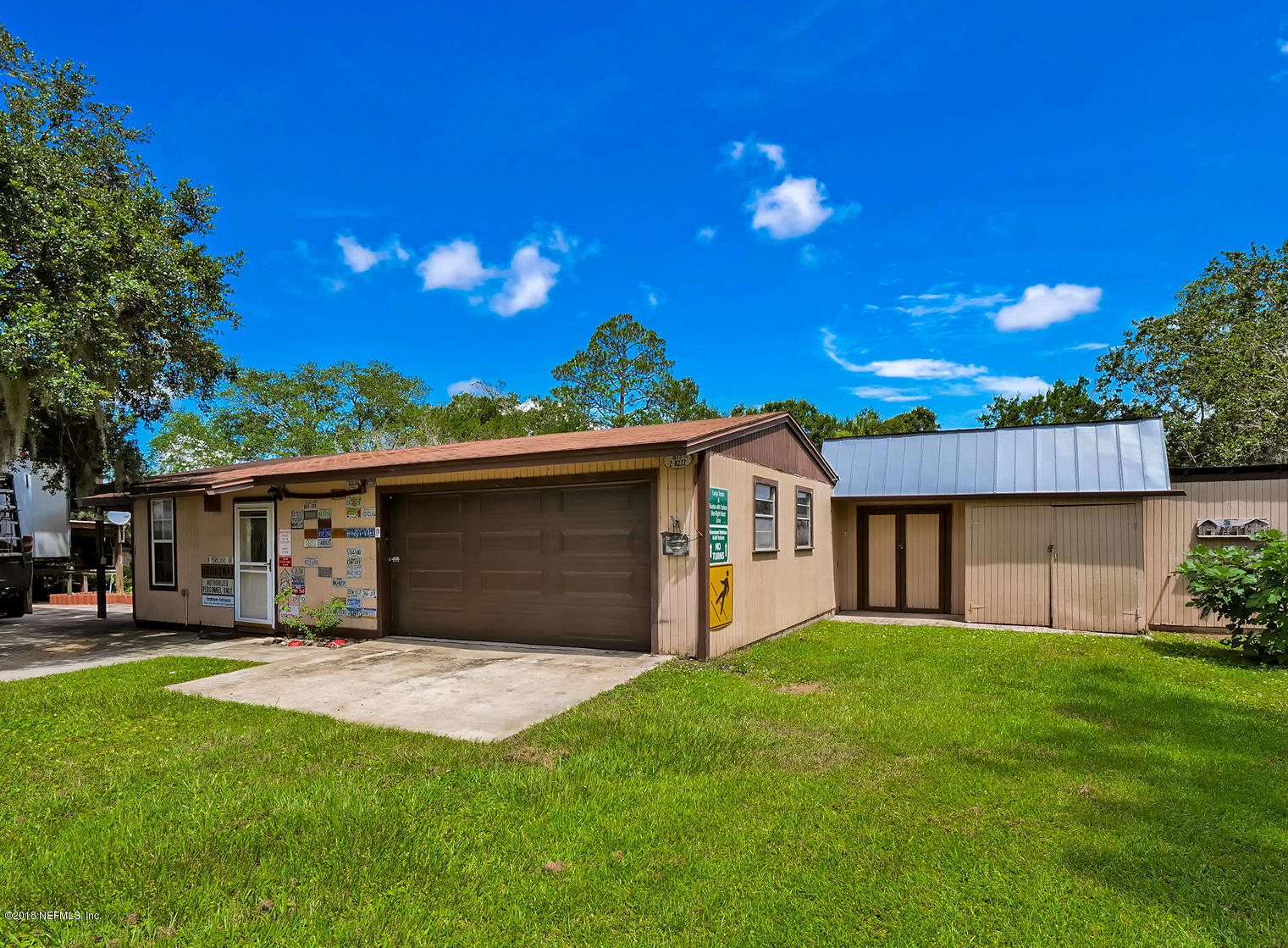 473 HORSESHOE RD ST AUGUSTINE - 35