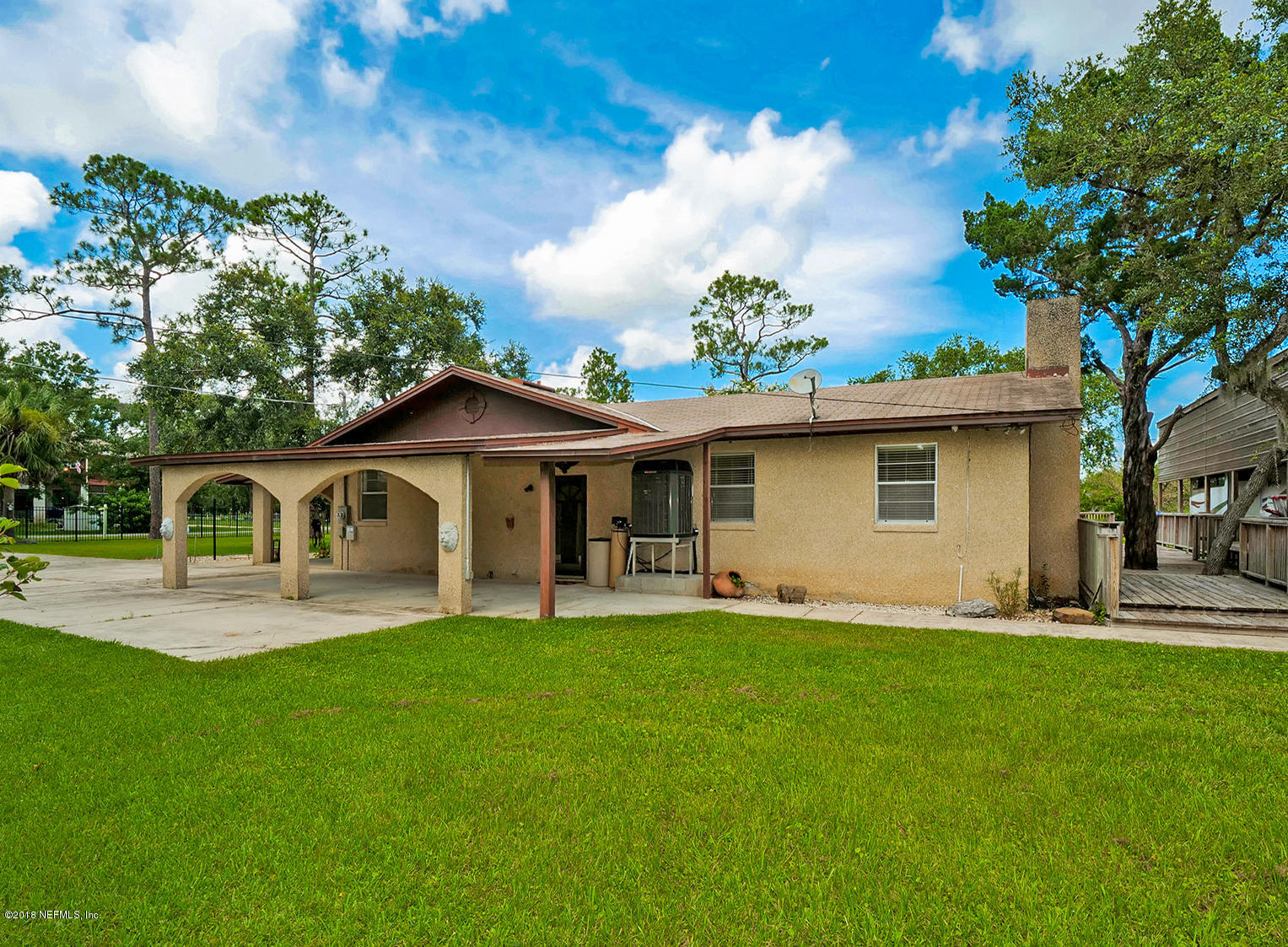 473 HORSESHOE RD ST AUGUSTINE - 31