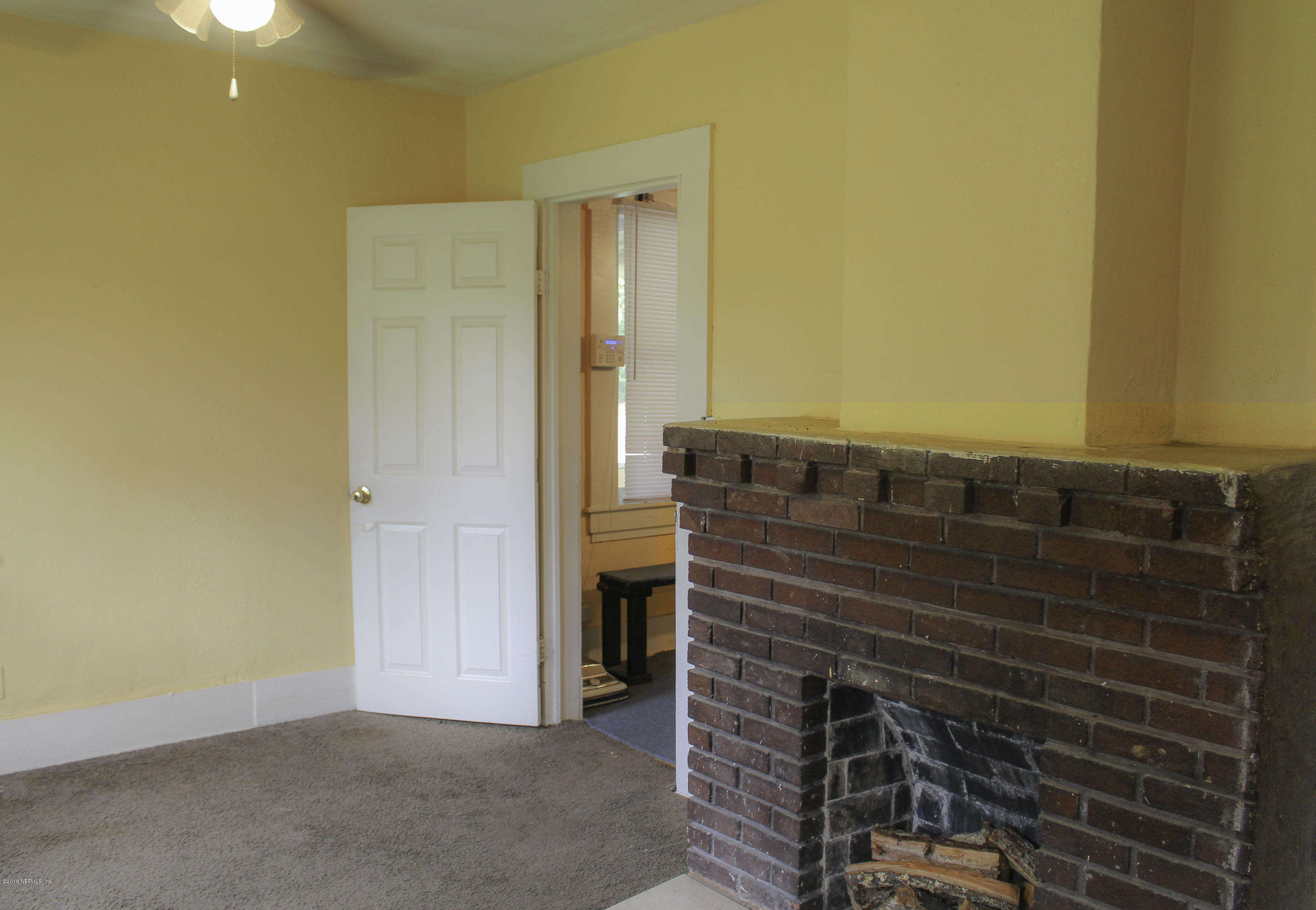9175 2ND, JACKSONVILLE, FLORIDA 32208, 2 Bedrooms Bedrooms, ,1 BathroomBathrooms,Residential - single family,For sale,2ND,937564