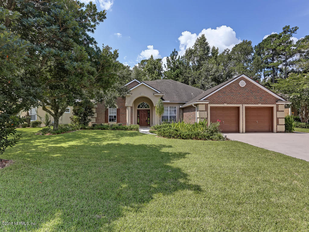 2461  STONEY GLEN DR, Fleming Island, Florida