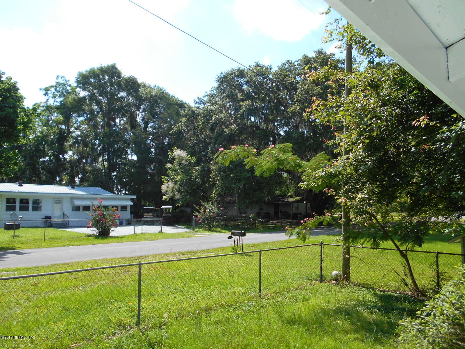 8334 CYPRESS, SANDERSON, FLORIDA 32087, 3 Bedrooms Bedrooms, ,1 BathroomBathrooms,Residential - single family,For sale,CYPRESS,946571