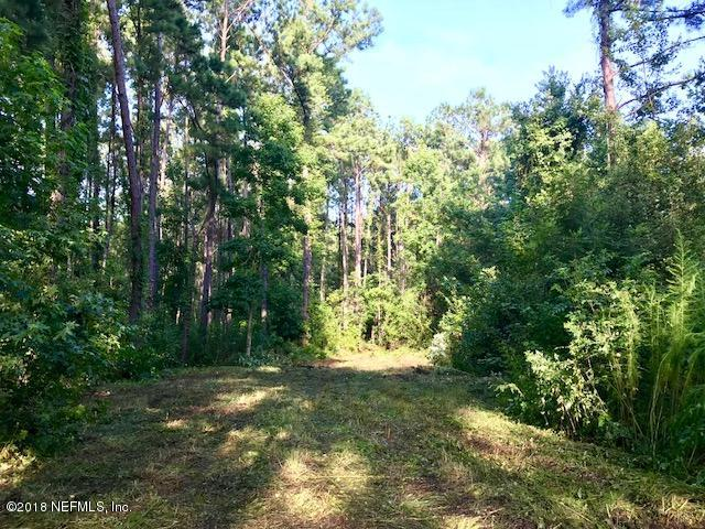 0 STARRATT, JACKSONVILLE, FLORIDA 32226, ,Vacant land,For sale,STARRATT,946603