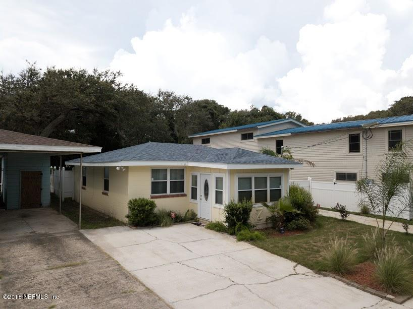1748 LEWIS, FERNANDINA BEACH, FLORIDA 32034, 3 Bedrooms Bedrooms, ,1 BathroomBathrooms,Residential - single family,For sale,LEWIS,938673