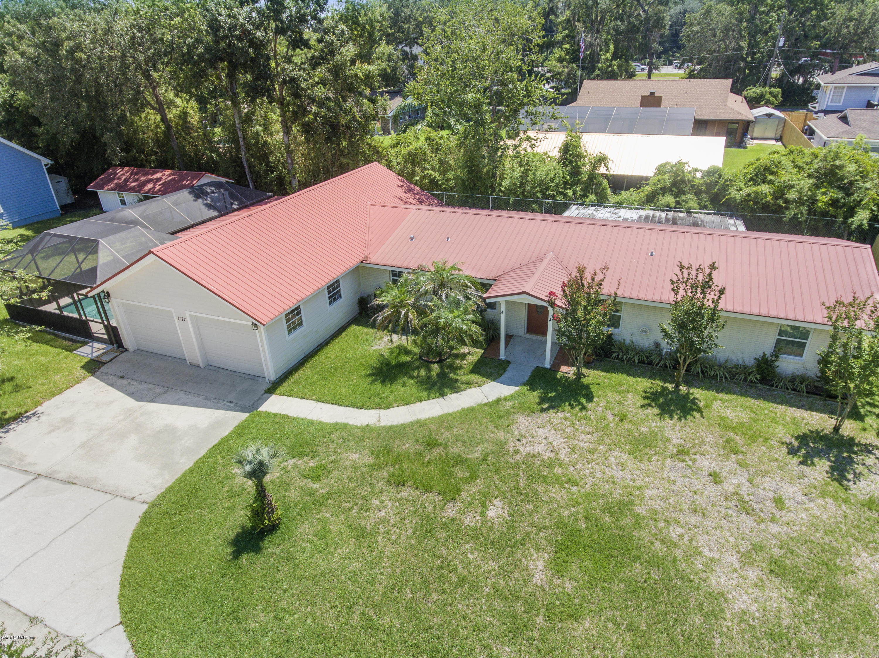 1127 FISHERMANS, FLEMING ISLAND, FLORIDA 32003, 3 Bedrooms Bedrooms, ,2 BathroomsBathrooms,Residential - single family,For sale,FISHERMANS,946839
