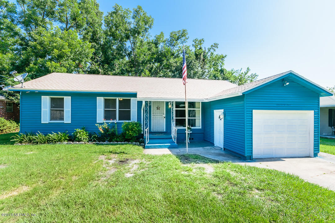 5023 ALPHA, JACKSONVILLE, FLORIDA 32205, 4 Bedrooms Bedrooms, ,3 BathroomsBathrooms,Residential - single family,For sale,ALPHA,946883