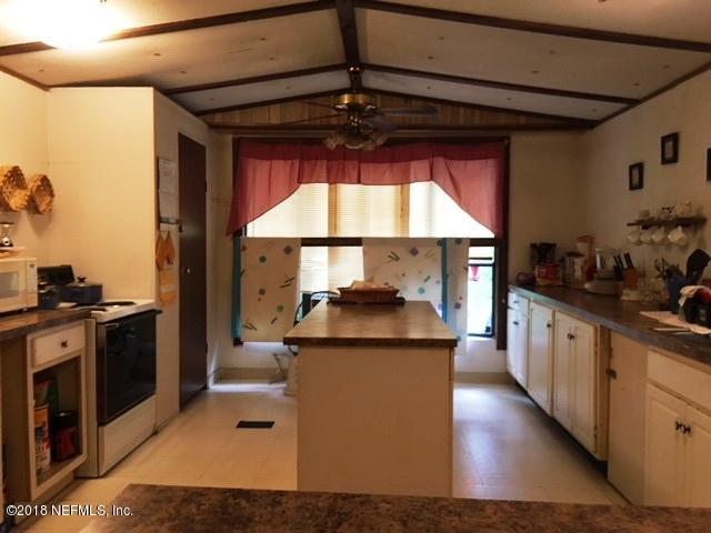 265 MAIN, POMONA PARK, FLORIDA 32181, 2 Bedrooms Bedrooms, ,1 BathroomBathrooms,Residential - mobile home,For sale,MAIN,947059