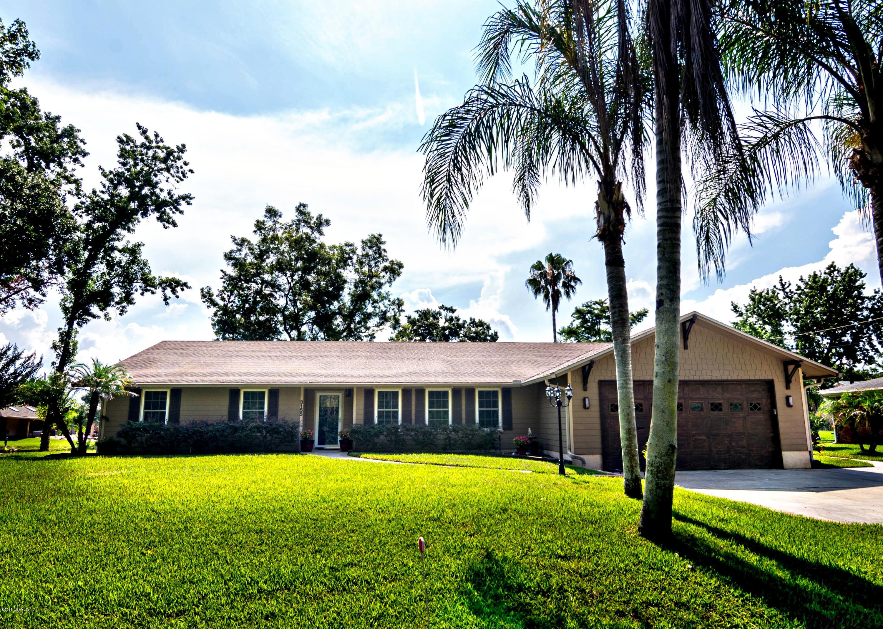 3155 CREIGHTON FOREST, ORANGE PARK, FLORIDA 32003, 4 Bedrooms Bedrooms, ,3 BathroomsBathrooms,Residential - single family,For sale,CREIGHTON FOREST,946391