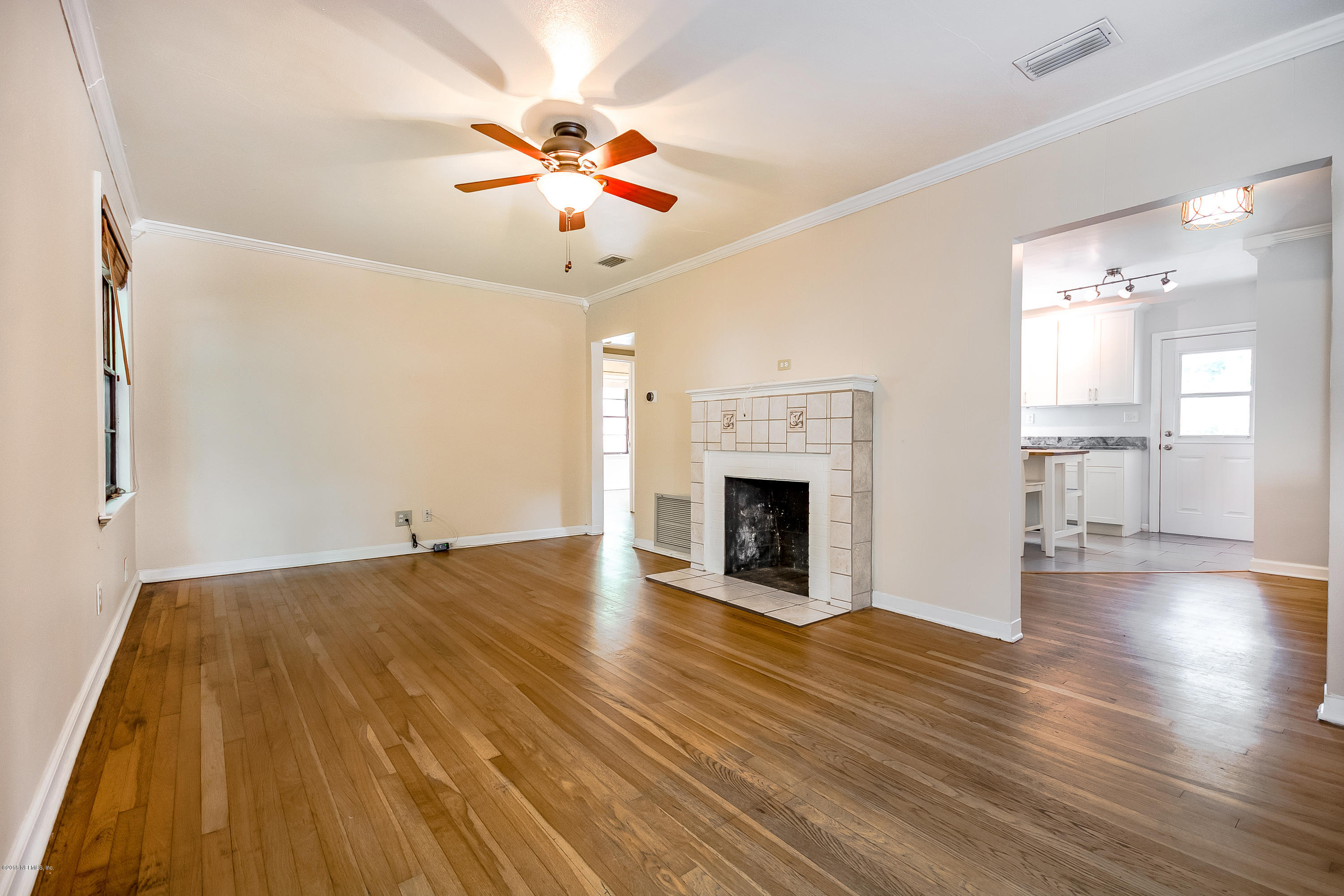 3815 PARK, JACKSONVILLE, FLORIDA 32205, 3 Bedrooms Bedrooms, ,1 BathroomBathrooms,Residential - single family,For sale,PARK,946670